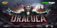 Dracula Slot Stakelogic