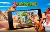 3 Elements