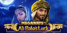 Ali Baba's Luck Megaways