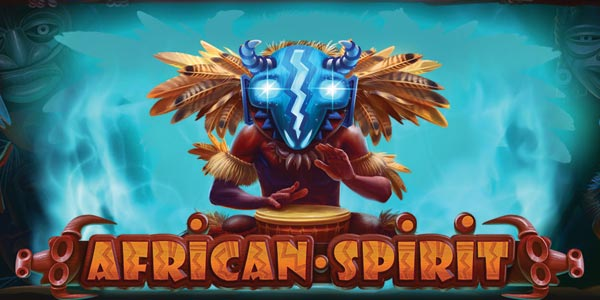 Spiele African Spirit - Video Slots Online
