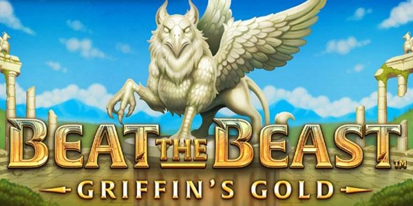 Beat the Beast: Griffin's Gold