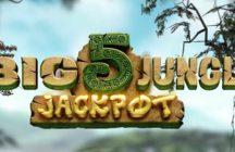 Big 5 Jungle Jackpot