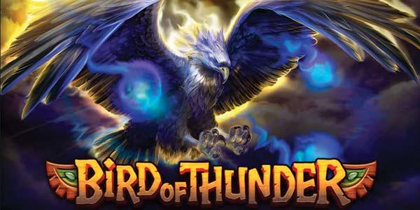 New Bird of Thunder Slot