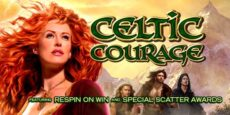 Celtic Courage