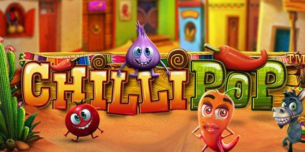 Spiele Chilli Pop - Video Slots Online