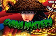 China Mystery