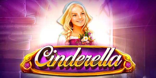Cinderella Win Time Slot Machine