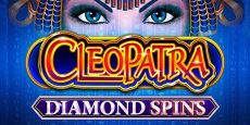 Cleopatra Diamond Spins