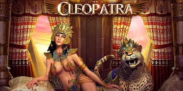 Cleopatra Slot Machine
