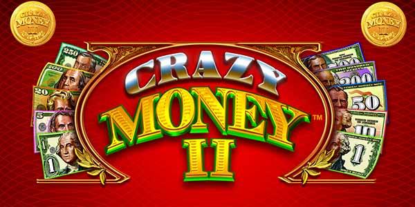 Crazy Money Slots