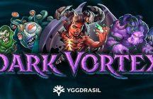 Spiele Dark Vortex - Video Slots Online