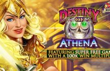 Destiny of Athena