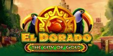 El Dorado The City of Gold