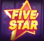 Five Star Slot by Red Tiger
