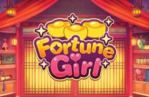 Fortune Girl