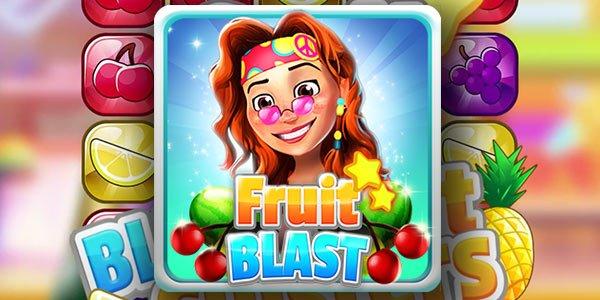 Spiele Fruit Blast - Video Slots Online