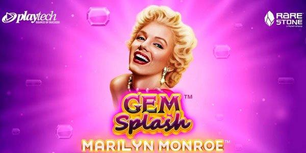 Gem Splash Marilyn Monroe