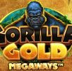 Gorilla Gold Megaways