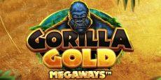 Gorilla Gold Megaways