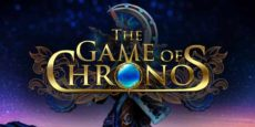 Game of Chronos