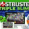 Ghostbusters Triple Slime IGT