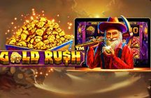 Gold Rush Slot Machine