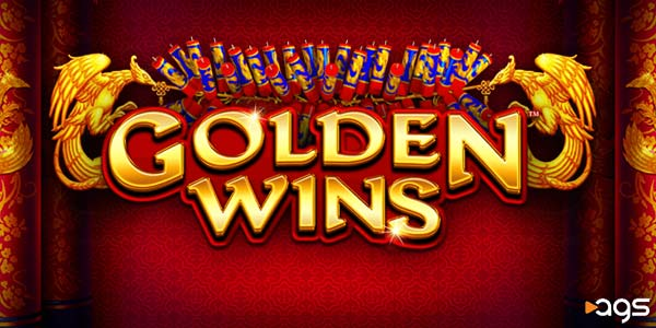 Golden Wins Slot (RTP 96.05%) >> AGS Games - Slotorama