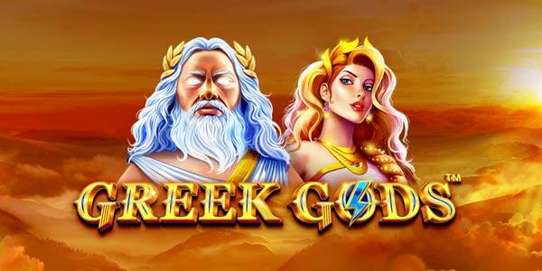 Spiele Greek Gods (Pragmatic Play) - Video Slots Online