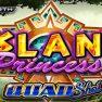 Island Princess Quad Shot