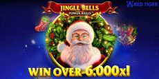 Jingle Bells Power Reels