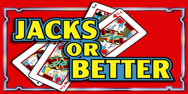 Jacks Or Better Video Poker Free