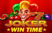 Joker Wintime