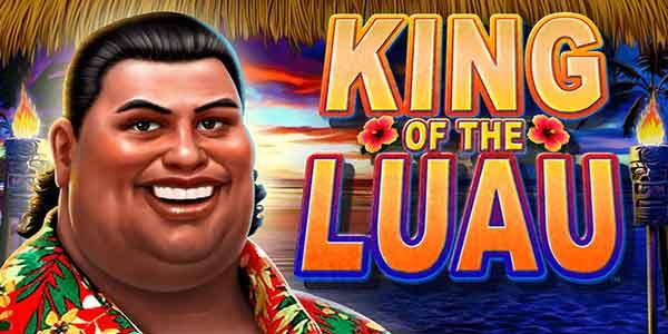 King of the Luau