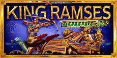 King Ramses Triple Shot