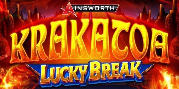 Krakatoa Lucky Break