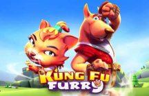 Kung Fu Furry
