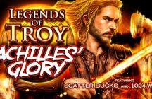 Legends of Troy: Achilles Glory