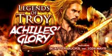 Legends of Troy: Achilles Glory