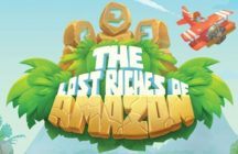The Lost Riches of the Amazons