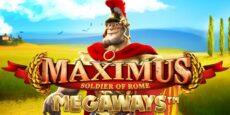 Maximus: Soldier of Rome Megaways