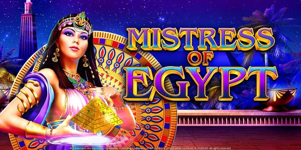 Mistress of Egypt