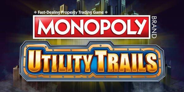 Monopoly Utility Trails