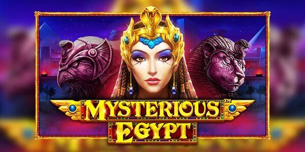 Mysterious Egypt