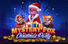 Mystery Fox Christmas Party