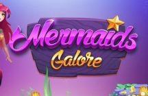 Mermaids Galore