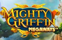 Mighty Griffin Megaways