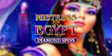 Mistress of Egypt: Diamond Spins
