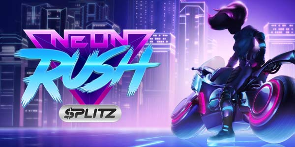Neon Rush Splitz
