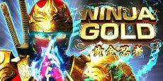 Ninja Gold