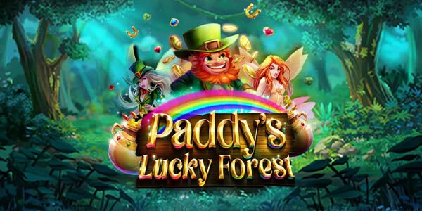 Paddy's Lucky Forest